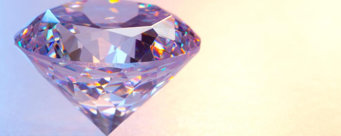 Diamonds and the 4 C's