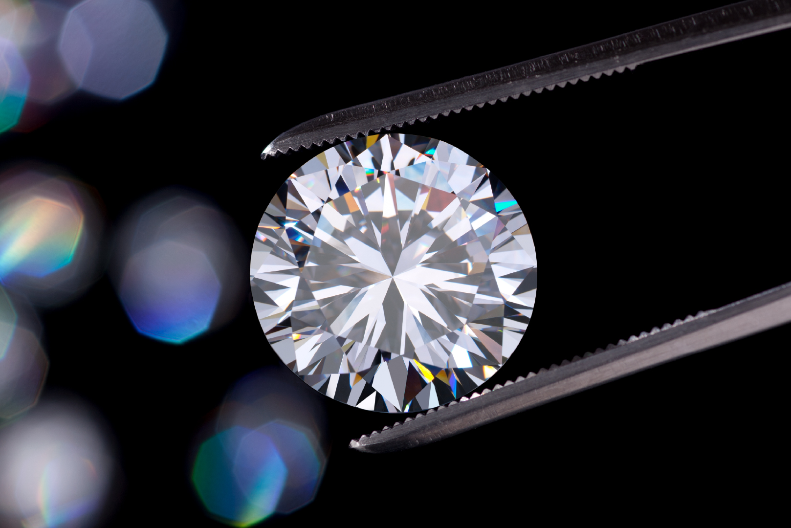 How to tell a diamond vs cubic zirconia