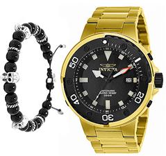 Bracelet & watch
